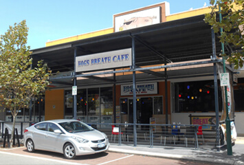 HOG'S BREATH CAFE ROCKINGHAM
