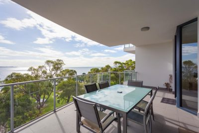 Rockingham Apartments for luxury beachfront accommodation