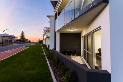 Rockingham Apartments for luxury beachfront accommodation - things to do