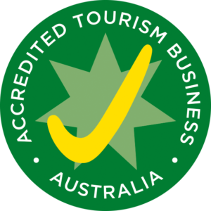 Rockingham Apartments is an Accredited Tourism Business