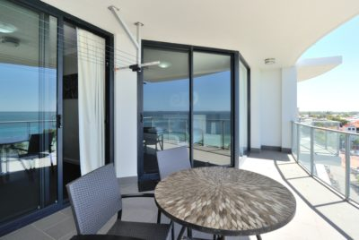 Rockingham Apartments Nautilus Penthouse