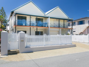 Rockingham Accommodation 3 Bedroom Apartment