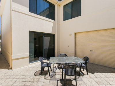 Rockingham Accommodation 2 Bedroom Apartment