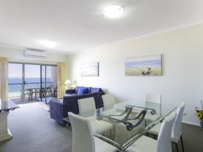 Rockingham Accommodation 2 Bedroom Apartment