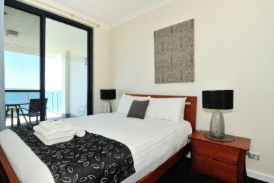 Rockingham Apartments Nautilus Penthouse